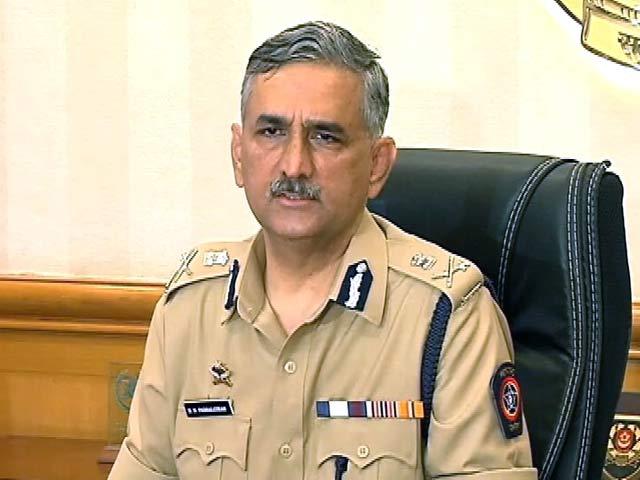 Video : दत्ता पडसलगीकर ने संभाला मुंबई पुलिस कमिश्नर का पद, गिनाई प्राथमिकताएं