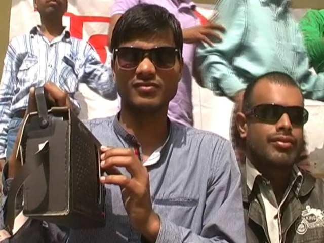Videos : बीएचयू : गलत इंजेक्शन ने छीनी पांच लोगों की आंखों की रोशनी
