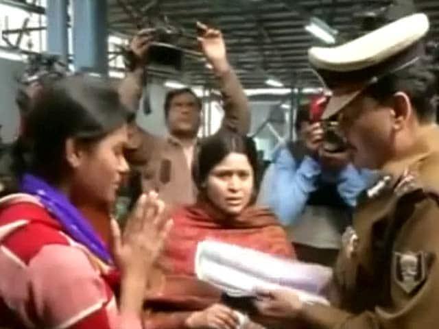 Video : पटना में नीतीश कुमार के जनता दरबार में हंगामा