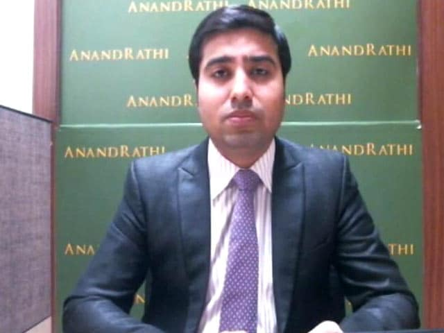 Video : Positive on Sun Pharma: Anand Rathi