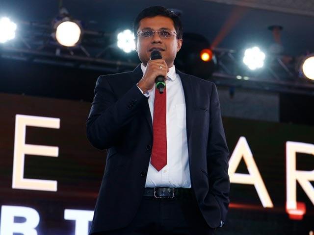 Video : सचिन बंसल ने बताया, फ्लिपकार्ट ने किन चुनौतियों का किया सामना