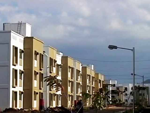 Video : How Corporates Are Taking Over India's Affordable Housing Sector?