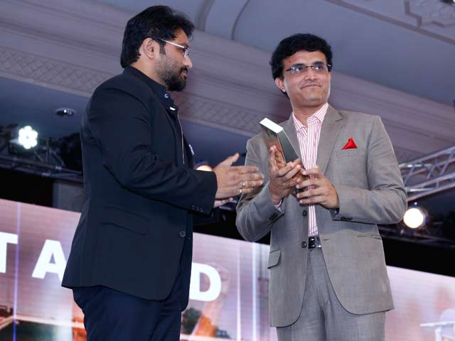 Video : Coaching India or Heading BCCI? Sourav Ganguly's Choice