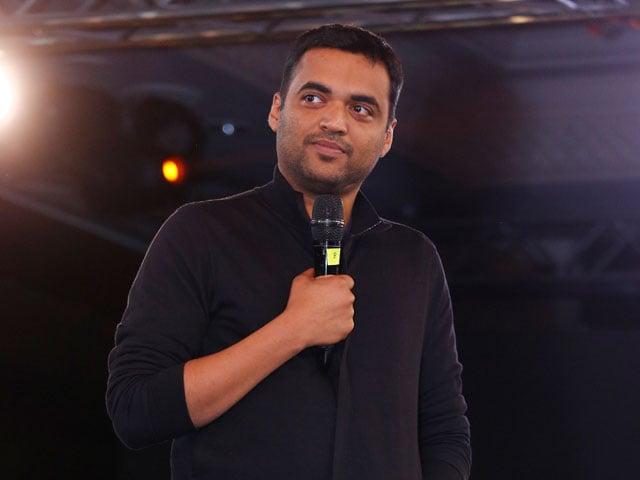 Video : Why Zomato Creator Deepinder Goyal Prefers Home Food
