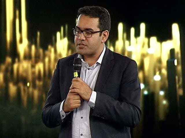Video : A Selfie with Ratan Tata Made Snapdeal: Kunal Bahl Recounts