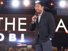 We Are in China, Taking on the Chinese, Says India's InMobi