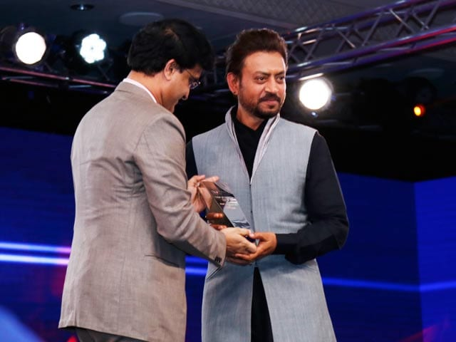 A Dollop of Boredom: Irrfan Khan's Recipe For Versatility (Aired: 2016)