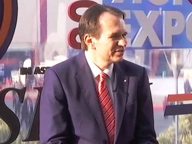 Video : In Conversation With Michael Mayer Director-Passenger Cars, Volkswagen India