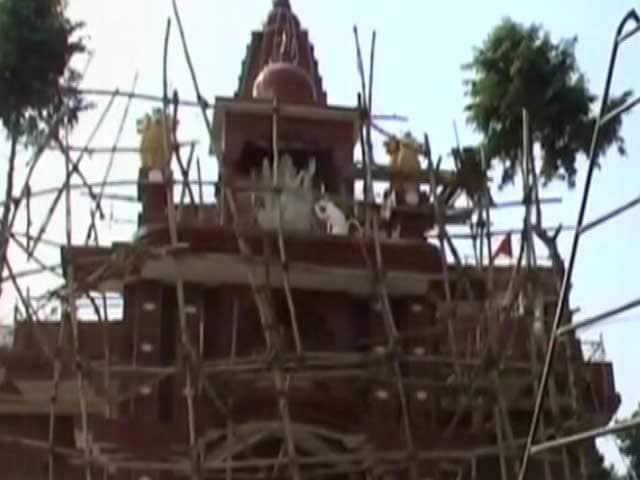 Videos : यूपी में सपा नेता बनवा रहे हैं डाकू ददुआ का मंदिर