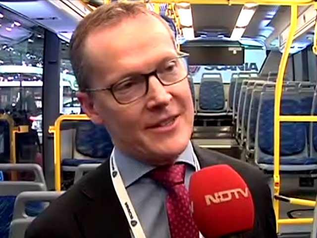 Video : In Conversation With Klas Dahlberg