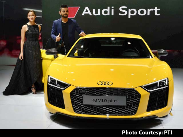 Audi R8 Price In India Images Mileage Features Reviews Audi Cars