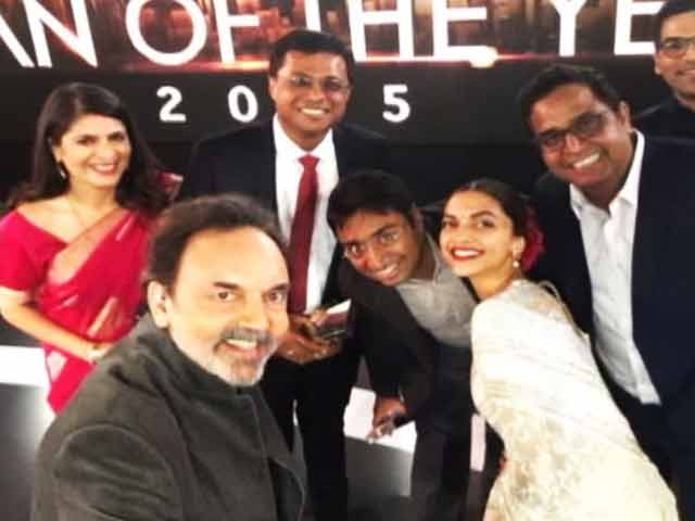 Video : Six 'Unicorn' Startups Get Indian of the Year Award