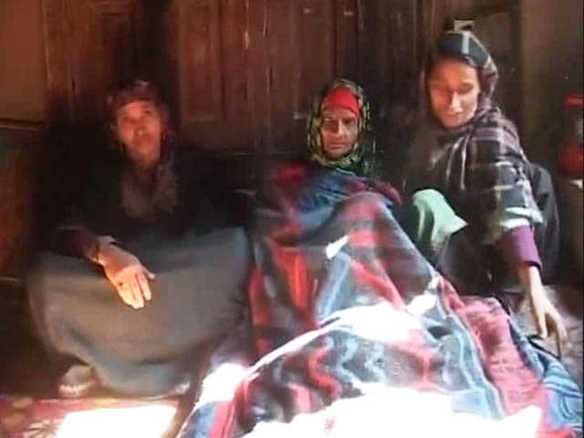Video : In Support To Lone Pandit Widow, Village Captures Essence of Kashmiriyat