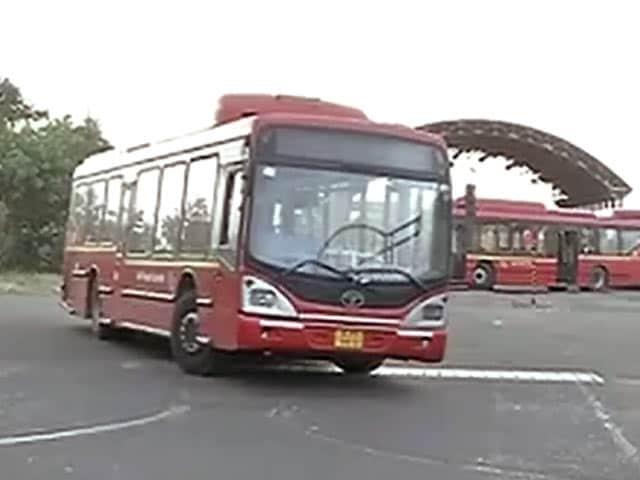 Videos : दिल्ली : मिलेनियम बस डिपो को हटाए जाने को लेकर सुप्रीम कोर्ट की सख्ती