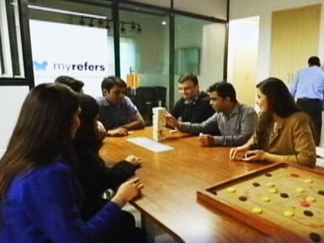 Video : Startups Propagate a Zero Budget Policy
