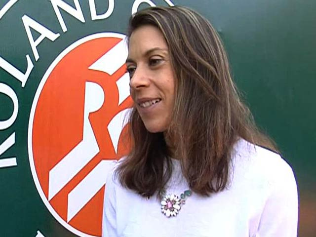 Video : Winning French Open Will Be Sania-Hingis' Biggest Test: Bartoli
