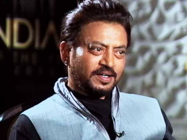 Video : Being Repetitive is the Biggest Sin an Actor Can Commit: Irrfan Khan (Aired: Feb 2016)