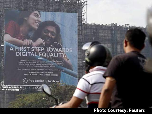 Video : India Chooses Net Neutrality, Facebook's Free Basics Is Nixed