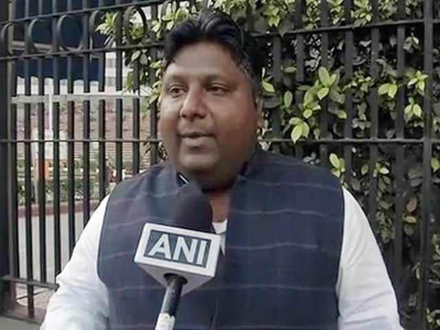 Videos : कांग्रेस ने आप सरकार के मंत्री पर लगाए भ्रष्टाचार के आरोप