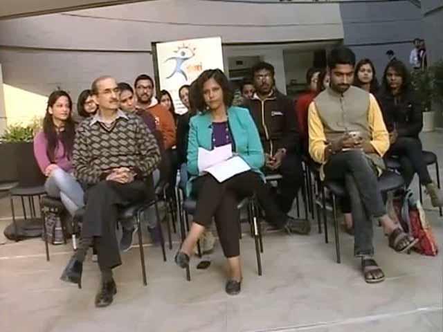 Video : TERI Alumni Among Growing Voices Against R K Pachauri