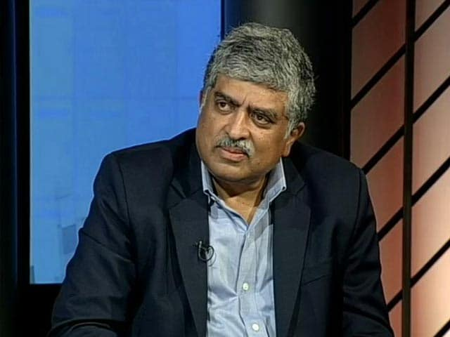 Video : Nandan Nilekani Returns To Infosys, Appointed Chairman