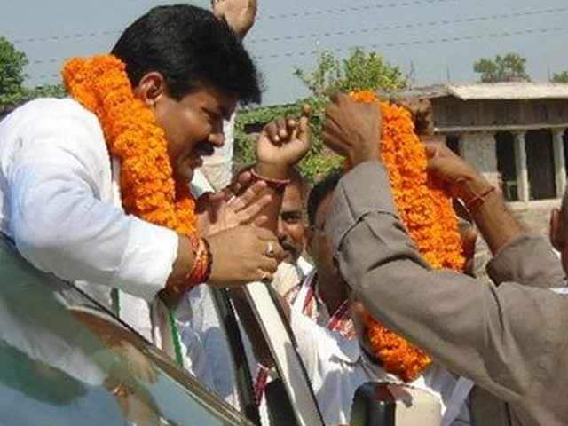 Video : Bihar BJP Vice President Visheswar Ojha Shot Dead In Bhojpur