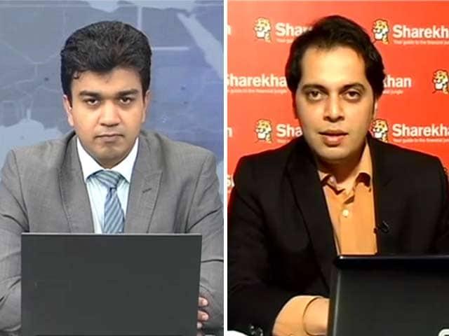 Video : SBI, Bank of Baroda Top Picks Among PSU Lenders: Jay Thakkar