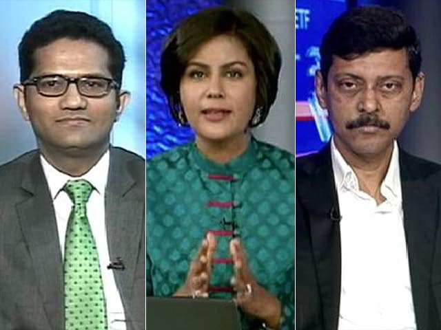Video : Stocks Are Plunging. What Should You Do With Your Mutual Funds?
