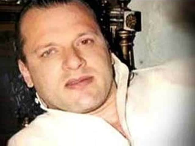Video : David Headley: 26/11 Mastermind Hafiz Saeed Was Code-Named 'Old Uncle'