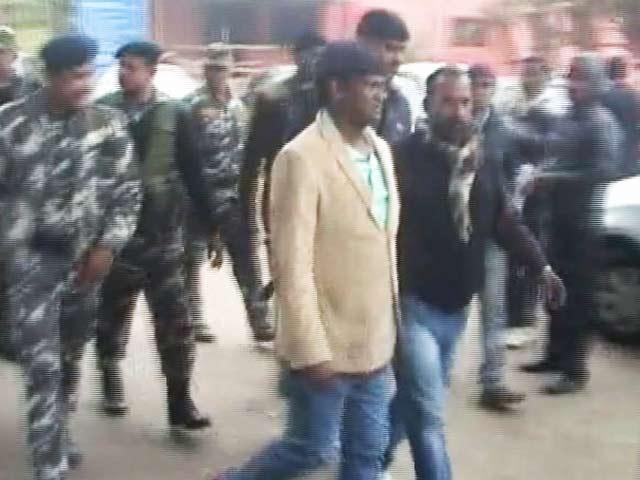 Video : झारखंड : सत्तारूढ़ दल बीजेपी के विधायक पर लगा रंगदारी मांगने का आरोप