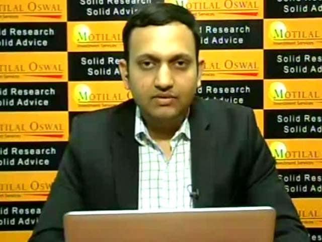 Video : Buy Bank of Baroda Above Rs 140: Shubham Agarwal