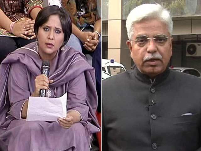 Video : Lawyers Assault Journalists, Delhi Top Cop Says Don't Blame Us