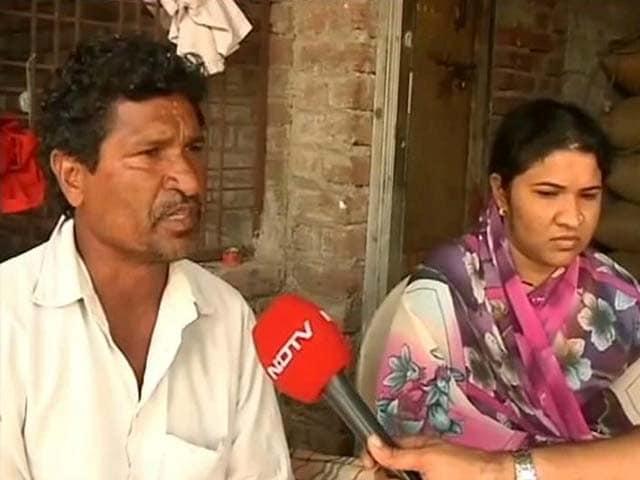 Video : 'Maharashtra's Yavatmal Has Become Crematorium For Farmers'