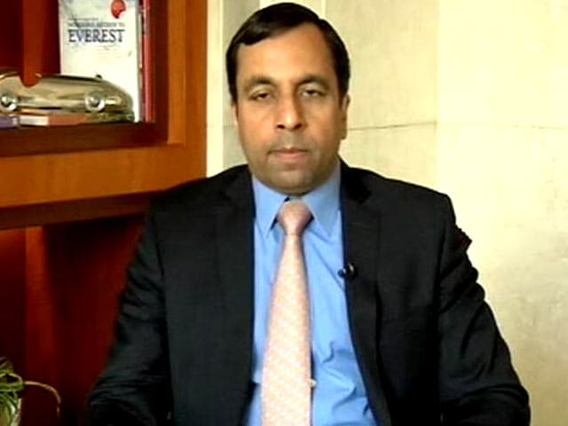 Video : Investing in Equities Will Remain a Challenge: Ajay Srivastava