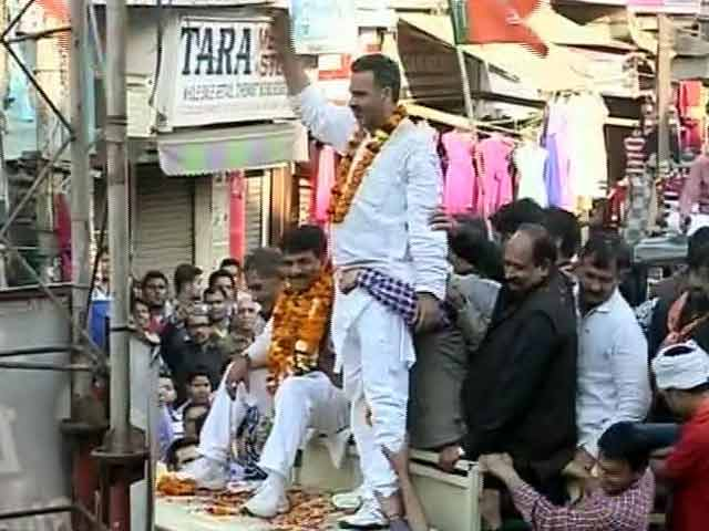 Video : Why A Victory In Muzaffarnagar Is Important For The BJP