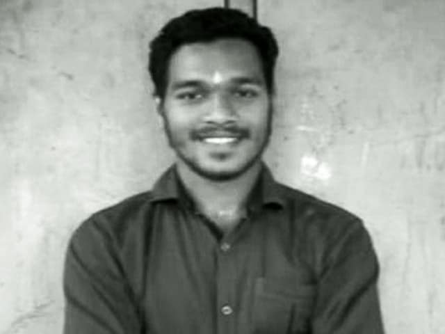 Video : BJP Worker Hacked To Death In Kerala, Parents Injured