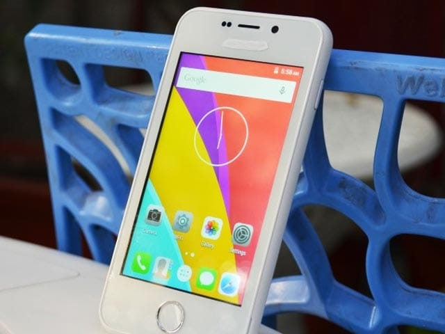 Video : Freedom 251 Launched as 'World's Cheapest Smartphone' at Rs 251