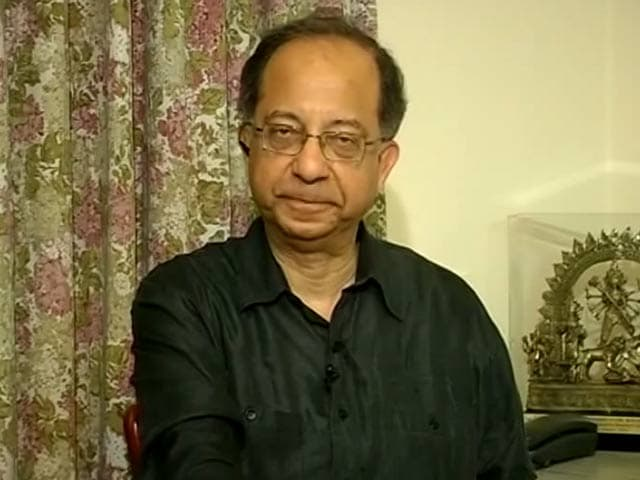 Video : Don't Obsess Over Fiscal Discipline: Kaushik Basu