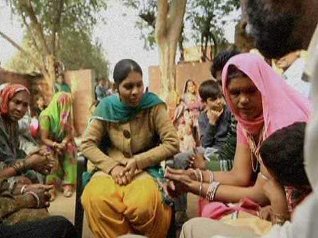 Video : Breaking Barriers, Breaking Ground