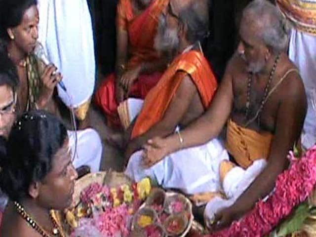 Video : Tamil Nadu Braces Up For Mahamaham - The Kumbh Mela Of The South