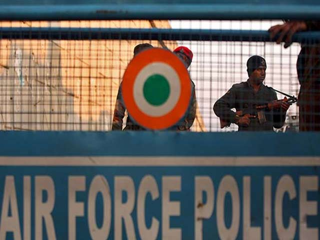 Video : Pathankot Attack: A Police Complaint Is Filed in Pakistan