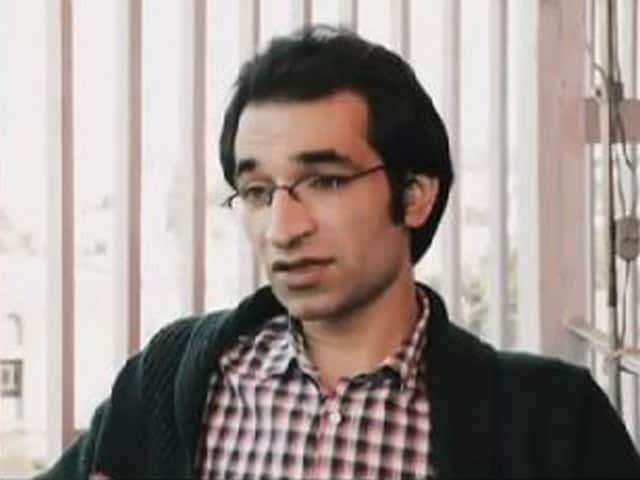 Video : Cartoonist Malik Sajad Talks About His Novel 'Munnu: A Boy From Kashmir'