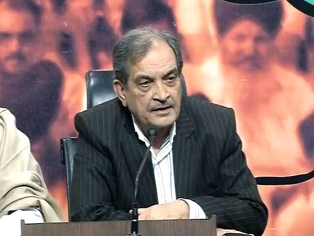 Videos : अपने सांसद राजकुमार सैनी की बयानबाजी से बीजेपी नाराज, देगी नोटिस
