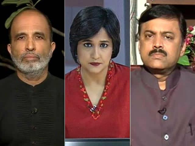 Video : Bullied Into Promising Jat Quota?