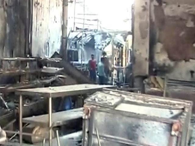 Video : हरियाणा जाट आंदोलन में रोहतक को पहुंचा सबसे ज्यादा नुकसान
