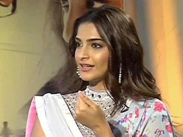 Video : Sonam Kapoor on Her 'Biggest Validation'