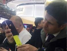 LG G5: LG's First Modular Phone