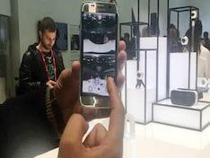 Samsung Gear 360: A Camera With a Twist