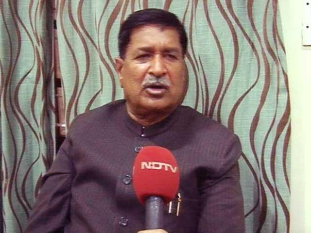 Videos : जाट आंदोलन : बीजेपी सांसद राजकुमार सैनी ने कहा- लाठी के दम पर आरक्षण नहीं