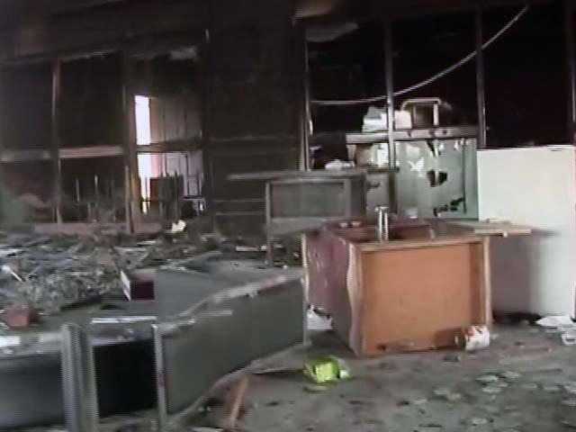Video : जाट आंदोलन : सोनीपत में बच्चों के एम्यूजमेंट पार्क में 8 घंटे तक होती रही आगजनी